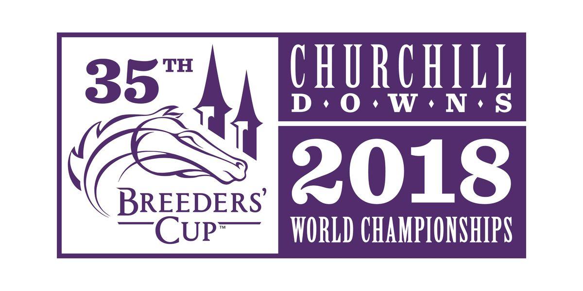 Breeders Cup 2018